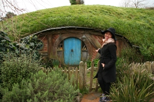 No trip to New Zealand is complete without visiting Hobbiton.